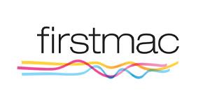First mac logo