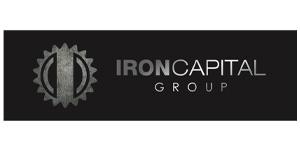 Iron Capital Group logo